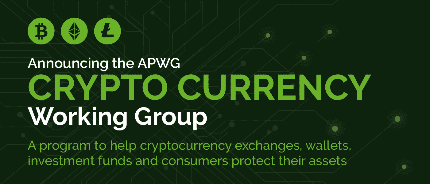 The Crypto-Currency Working Group